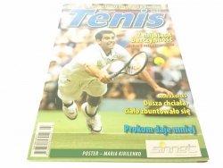 TENIS NR 2 (111) MARZEC 2008