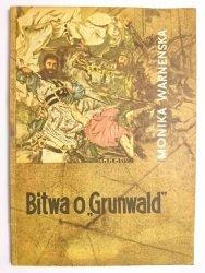 BITWA O GRUNWALD - Monika Warneńska 1964