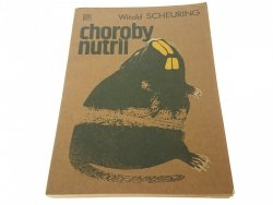 CHOROBY NUTRII - Witold Scheuring (1979)