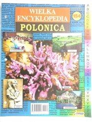 WIELKA ENCYKLOPEDIA POLONICA NR 154