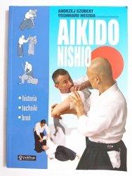 AIKIDO NISHIO – Andrzej Szubert 2010