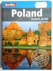 BERLITZ. POLAND POCKET GUIDE 2008
