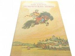 THE LITTLE HUMPBACKED HORSE - Yershov 1980