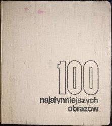 100 NAJSŁYNNIEJSZYCH OBRAZÓW Jacek Buszyński 1977