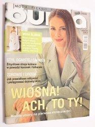 BURDA NR 4/2003 WIOSNA! ACH, TO TY!