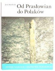 DNiPP. OD PRASŁOWIAN DO POLAKÓW – Jerzy Strzelczyk 1987