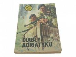 ŻÓŁTY TYGRYS: DIABŁY ADRIATYKU - Majewski (1981)