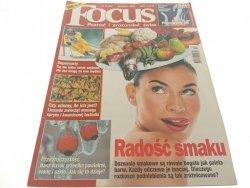FOCUS NR 12 (39) GRUDZIEŃ 1998