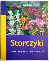 STORCZYKI - Lutz Rollke 2006