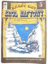 KRÓL NAFTOWY CZĘŚĆ 3 - Karol May 1986