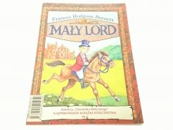 MAŁY LORD - Frances Hodgson Burnett