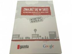 ZNAJDŹ SIĘ W SIECI. INTERNETOWA...Grynkiewicz 2012