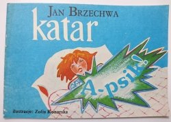 KATAR - Jan Brzechwa 1985