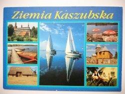 ZIEMIA KASZUBSKA FOT. J. STANGRET I INNI