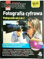 FOTOGRAFIA CYFROWA. PODRĘCZNIK OD A DO Z 2009