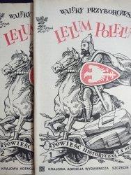LELUM POLELUM TOM I i II Walery Przyborowski 1985
