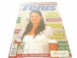 TENIS NR 3 (112) KWIECIEŃ 2008