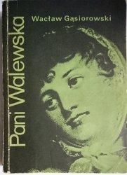 PANI WALEWSKA - Wacław Gąsiorowski 1981