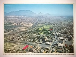 THE NORTHERN SUBURBS OF CAPE TOWN