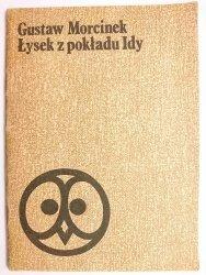ŁYSEK Z POKŁADU IDY - Gustaw Morcinek 1982