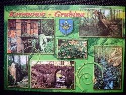 KORONOWO - GRABINA