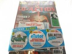 CD-ACTION 3-2017 Z PŁYTĄ DVD