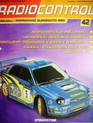 RADIOCONTROL. ZBUDUJ I POPROWADŹ SUPERAUTO WRC 42