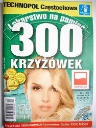 300 KRZYŻÓWEK NR 1 (88) STYCZEŃ 2019