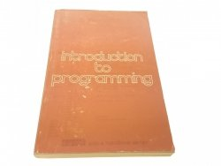 INTRODUCTION TO PROGRAMMING (1975)