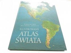 ILUSTROWANY ATLAS ŚWIATA 2001