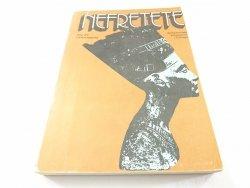 NEFRETETE - Philipp Vandenberg  1982