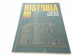 HISTORIA. PODRĘCZNIK I GIMNAZJUM - Musiał (1999)