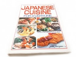 JAPANESE CUISINE FOR EVERYONE 1993