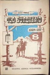 OLD SUREHAND CZĘŚĆ 8 - Karol May 1983