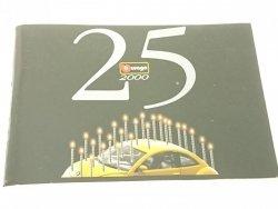 25 LAT BURAGO 2000