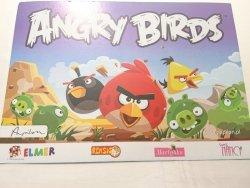ANGRY BIRDS. PLAN LEKCJI