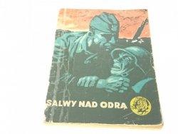 ŻÓŁTY TYGRYS: SALWY NAD ODRĄ - Adam Kaska 1967