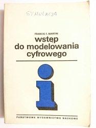 WSTĘP DO MODELOWANIA CYFROWEGO - Francis F. Martin 1976