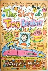 THE STORY OF TRACY BEAKER - J. Wilson 2007