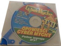 CYBERMYCHA LIPIEC 2001 ADAŚ I PIRAT BARNABA 2