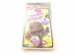 THE LITTLE BIG PLANET. PSP