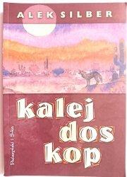 KALEJDOSKOP - Alek Silber 2000