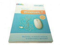 WINDOWS 7 - Dawid Długosz 2012