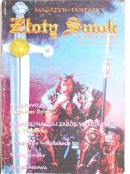 ZŁOTY SMOK NR 2 (4) LUTY 1995
