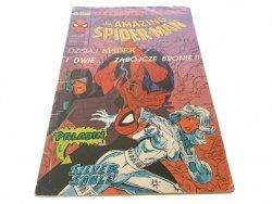 CZŁOWIEK PAJĄK. THE AMAZING SPIDER-MAN NR 3/92