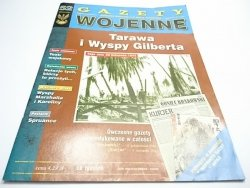 GAZETY WOJENNE NR 52 TARAWA I WYSPY GILBERTA