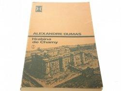 HRABINA DE CHARNY TOM I - Alexandre Dumas 1987