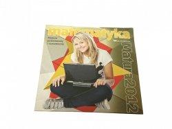 MATURA 2012 MATEMATYKA POZIOM PODSTAWOWY I... CD