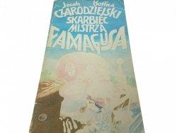 CZARODZIEJSKI SKARBIEC MISTRZA FAMAGUSA (1979)