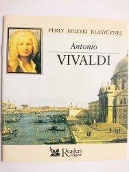 PERŁY MUZYKI KLASYCZNEJ. ANTONIO VIVALDI 2004